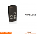 AMC TR400 WIRELESS CONTROL