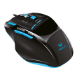 AULA KILLING THE SOUL 2000 DPI USB Wired Expert Gaming Mouse