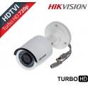 HIKVISION DS-2CE16C0T-IRP TURBO HD κάμερα HDTVI 720p 2.8mm