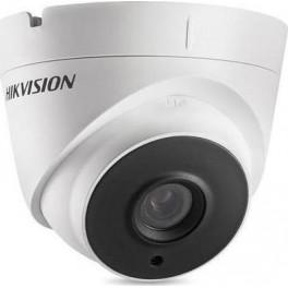 HIKVISION DS-2CE56C0T-IT3 Dome HD-TVI 1.0Mp 2.8mm EXIR IR40