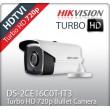 HIKVISION DS-2CE16C0T-IT3 TURBO HD κάμερα HDTVI 720p EXIR 2.8mm