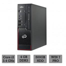 Fujitsu Esprimo C710 (i3-2130/4GB/500GB)