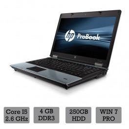 HP ProBook 6450b (i5-M480/4GB/250GB)