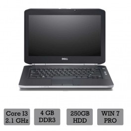 Dell Latitude E5420 (i3-2310M/4GB/250GB)