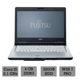 Fujitsu LifeBook E751 (i5-2520M/4GB/320GB)