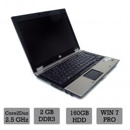 HP EliteBook 6930p