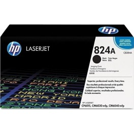 HP 824A BLACK DRUM (CB385A)