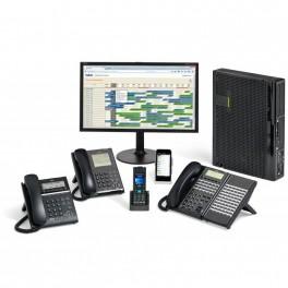 NEC SL 2100 ISDN
