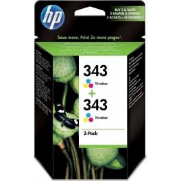 HP 343 2xPack