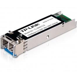 TP-LINK TL-SM311LS, MINIGBIC SFP MODULE, 1.25G, 9/125 SINGLE-MODE, LC/UPC