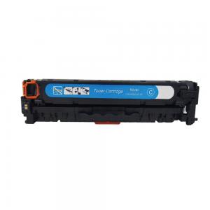 HP CC531A/CF411A/381A