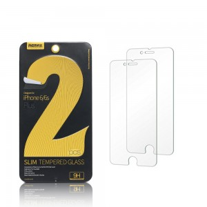 REMAX TEMPERED GLASS iPhone 6/6S