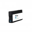 HP Συμβατό inkjet 951XL(CYAN) 1500 ΣΕΛΙΔΕΣ