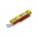 CANON CLI-571XL YELLOW ΚΑΙΝΟΥΡΙΟ ΣΥΜΒΑΤΟ (15ml)