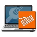 Αντικατάσταση πληκτρολογίου laptop