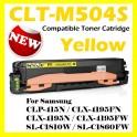 SAMSUNG CLT-K504S 504 YL