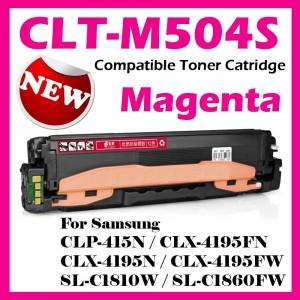SAMSUNG CLT-K504S 504 MG