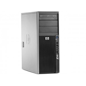 HP Z400 Workstation Xeon