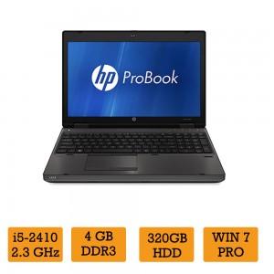 HP Compaq 6560b