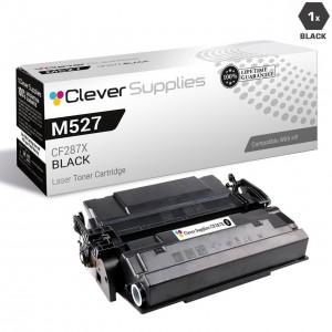 HP  CF287X 87X