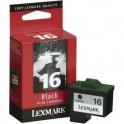 LEXMARK 16 INK CTG