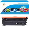 HP CF360X 508X BK