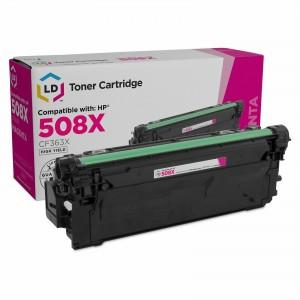 HP CF363X 508X MG