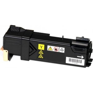 Συμβατό Toner Xerox 106R01596 Yellow