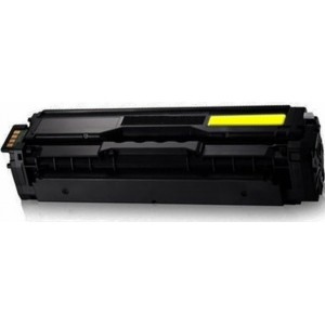 Premium Συμβατό Toner Samsung CLT-Y504S Yellow