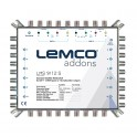 Lemco LMS912C 9 Inputs - 12 Outputs