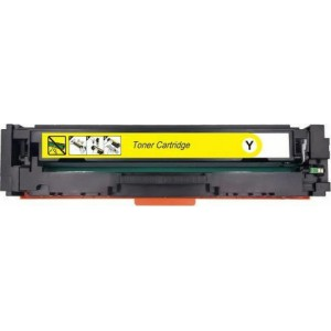 Premium Συμβατό Toner HP 205A CF532A Yellow