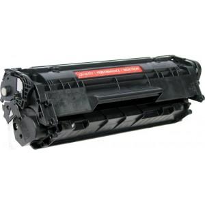 Συμβατό Toner HP 12A Black Q2612A Black