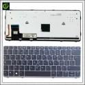 HP Elitebook Laptop Keyboard