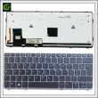 HP Elitebook Laptop Keyboard