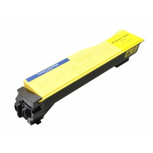 KYOCERA TK550 YELLOW