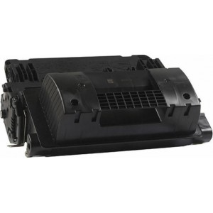 Συμβατό Toner HP 81A Μαύρο