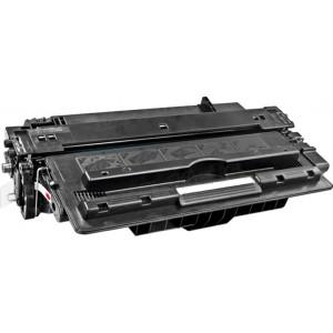 Premium Συμβατό Toner HP 14A CF214A Μαύρο